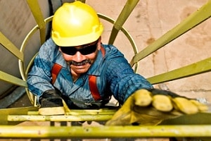 Active vs Passive Fall Protection Systems