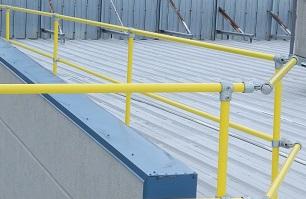 Pipe & Clamp Rail