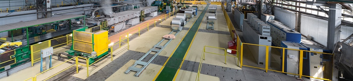 In-Plant Safety Handrail Systems